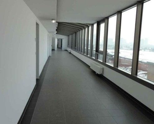 University of Medicine in Vienna, Austria