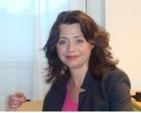 Evgenia Boubouli