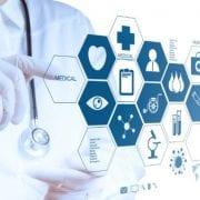 Fields of medicine