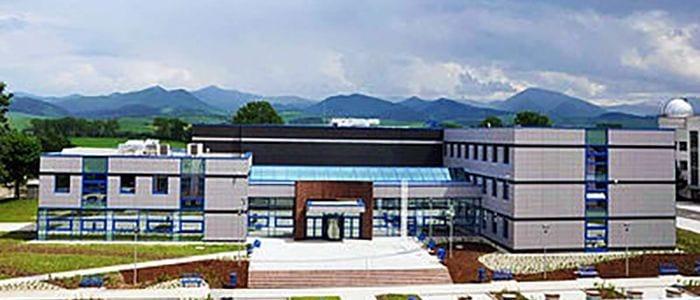 Jessenius University of Medicine in Martin, Slovakia