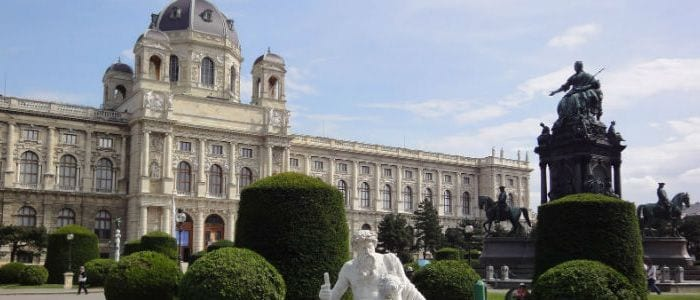 University of Medicine in Vienna, Austria