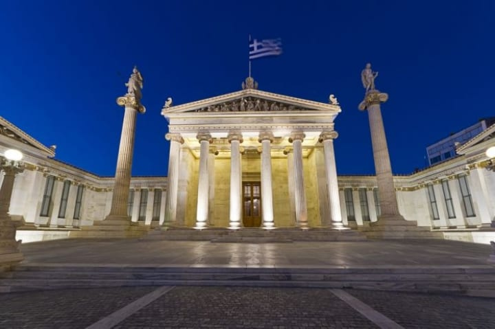 Medical University of Athens, Greece