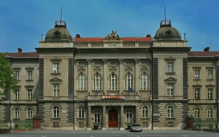 Pavol Jozef Safarik University of Medicine in Kosice, Slovakia