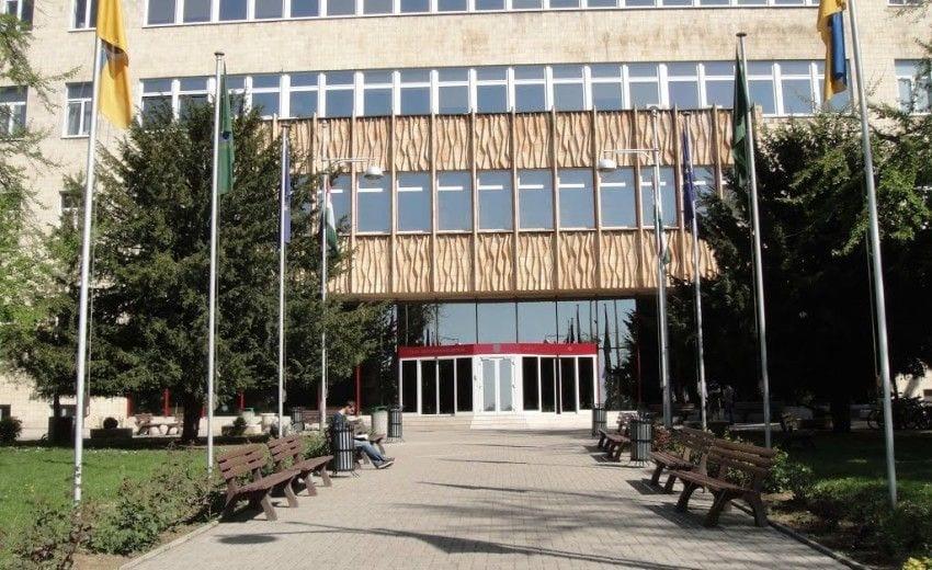 University of Dentistry in Pecs, Hungary