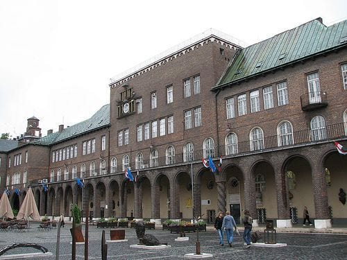 University of Dentistry in Szeged, Hungary