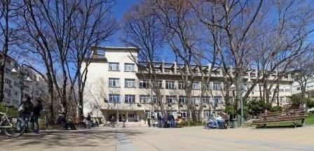 University of Medicine in Varna, Bulgaria