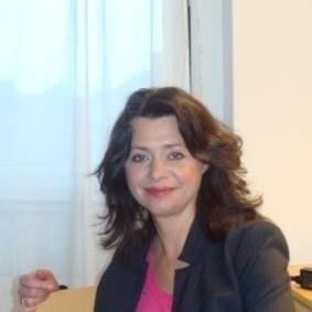 Evgenia Boubouli - Director of Studies Our Services
