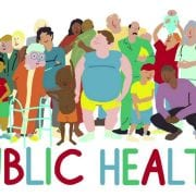 public health career