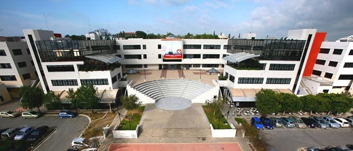 University of Medicine in Nicosia, Cyprus